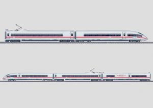 37783 ICE 3-Höghastighetståg DB AG