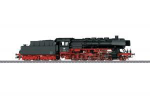 Märklin 37897 Ånglok (DB) class 50 Nyhet 2020