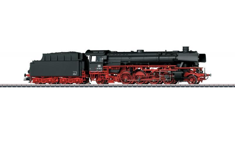 Märklin 37928 Ånglok (DB) class 041 Nyhet 2020