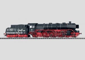 37954 Ånglok med tender BR 03 DB