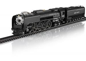 """Märklin 37984 Ånglok Union Pacific Railroad (UP) class 800 """" Höstnyhet 2021 Förboka ditt exemplar"""