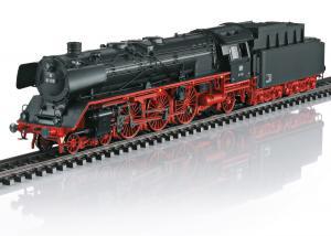 Märklin 39004 Ånglok ( DB ) class BR 01 MFX DCC Ljud Nyhet 2021
