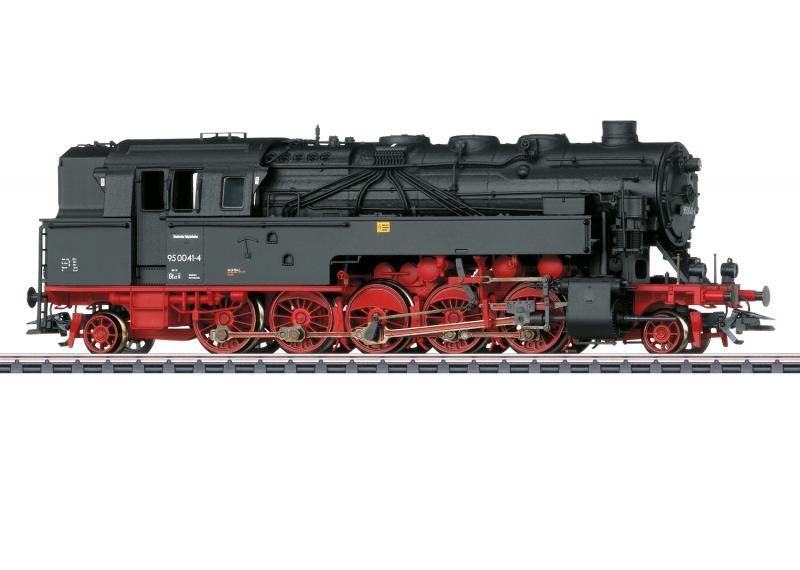 Märklin 39097 Ånglok (DR/GDR) class 95.0 (former Prussian T 20) Nyhet Förboka ditt exemplar