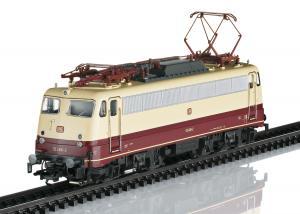 Märklin 39113 Ellok (DB) class 112