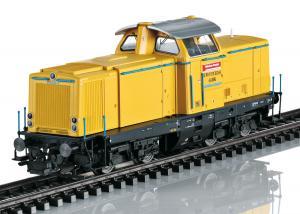 Märklin 39213 Diesellok Class 213 (DBG) Nyhet 2019