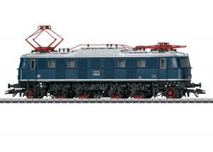 Märklin 39683 Ellok (DB) class E 18 Nyhet 2020 Förboka ditt exemplar