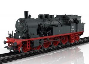 Märklin 39785 Ånglok (DB) class 078 Nyhet 2020 Förboka ditt exemplar