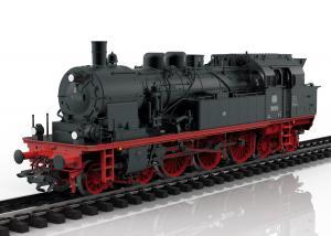 Märklin 39786 Ånglok Class 78 DB Nyhet 2020 Förboka ditt exemplar
