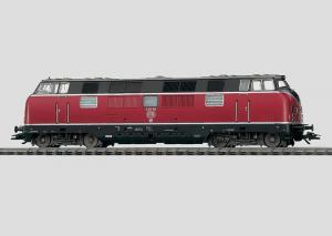 39821 Diesellok V 200 DB Fx ljuddekoder