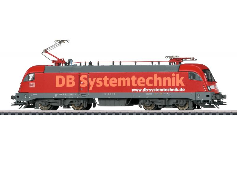 Märklin 39848 Ellok (DB AG) class 182 Nyhet 2020