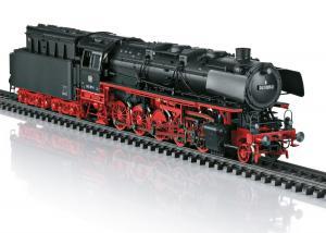 """Märklin 39884 Ånglok Class BR 043 """" Langer Heinrich """" / """" Long Henry """" Nyhet 2021"""