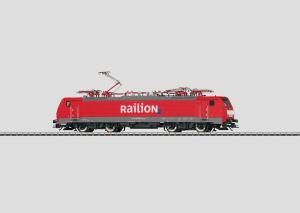 39896 Ellok BR 189 Railion NL