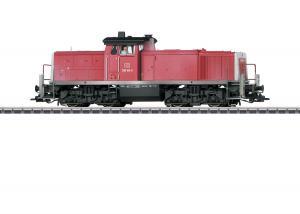 Märklin 39902 Diesellok BR 290 DBAG Telex MHI nyhet 2019