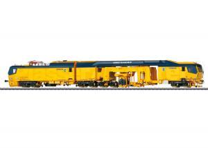 Märklin 39935 Unimat 09-4x4/4S E3 Ballast Tamping Machine Nyhet 2021 Förboka ditt exemplar