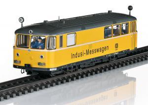 Märklin 39957 Motorvagn Class 724 Nyhet 2018