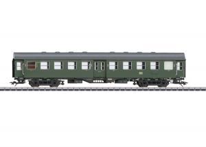"""Märklin 41320 Personvagn ( DB ) Type B4yge """"Rebuild Car"""", 2nd class Nyhet 2021 Förboka ditt exemplar"""