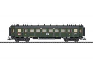 Märklin 41358 Personvagn 3e klass Type CCü Express Train