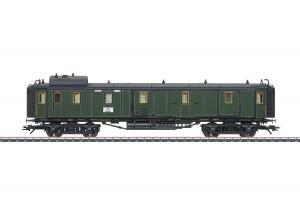Märklin 41379 Bagagevagn Type PPü Express Train