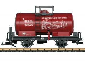 LGB 41411 Tankvagn HSB Fire Nyhet 2021