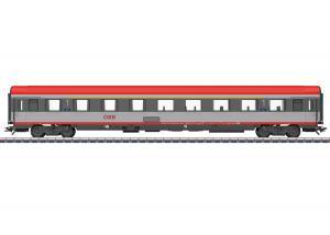 Märklin 42731 Personvagn ( ÖBB ) type Ampz 1st class Nyhet 2021