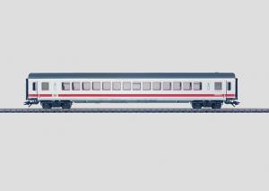 42862 Snälltågsvagn  1. Kl. DB AG