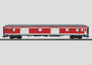 42932 Närtrafik-resgodsvagn DB AG