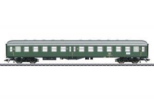 Märklin 43160 Personvagn 2nd Class DB Nyhet 2020 Förboka ditt exemplar