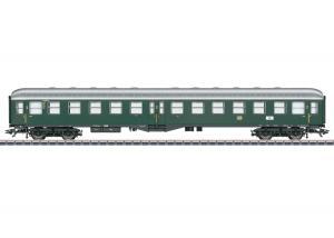 Märklin 43166 Personvagn ( DB ) 2nd class Nyhet 2021 Förboka ditt exemplar