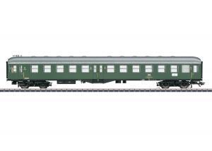 Märklin 43330 DB Kontrollvagn med MFX dekoder 2nd class Nyhet 2020 Förboka ditt exemplar