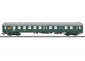 Märklin 43336 Styrvagn ( DB ) cab control car, 2nd class Nyhet 2021 Förboka ditt exemplar