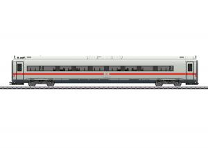 Märklin 43728 Utbyggnadsvagn för ICE 4 100% Grön el Nyhet 2020 Förboka ditt exemplar