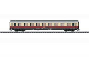 Märklin 43845 Personvagn ( DB ) type Avümz 111 1st class Nyhet 2021 Förboka ditt exemplar