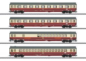 "Märklin 43849 Personvagnset DB ""Rheingold Offshoot Train"""