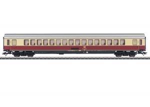 Märklin 43864 Personvagn ( DB ) type Apümz 121 1st class Nyhet 2021 Förboka ditt exemplar