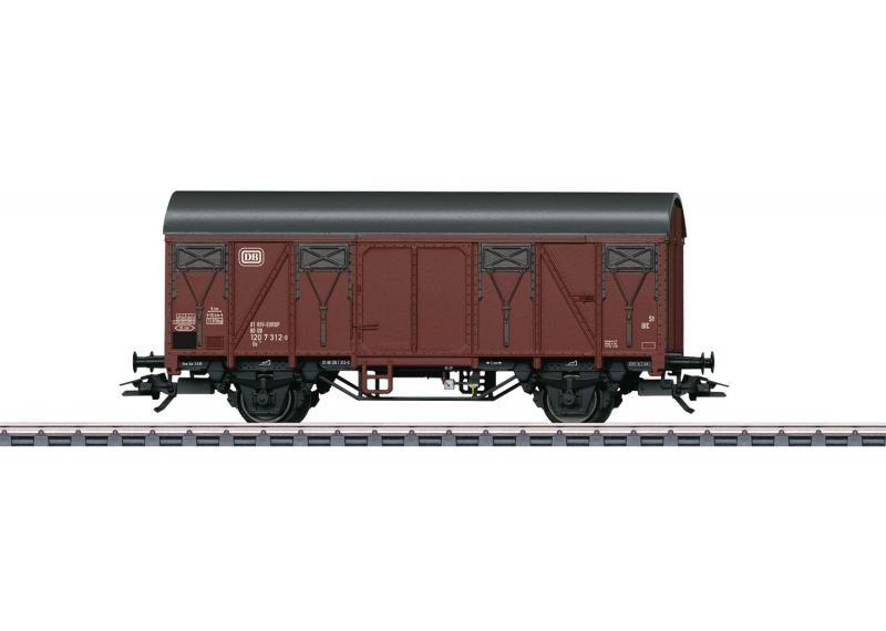 Märklin 44500 Godsvagn Type Gs 210 Boxcar