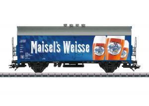 """Märklin 45027 Ölvagn """"Maisel's Weisse"""" Nyhet 2020"""