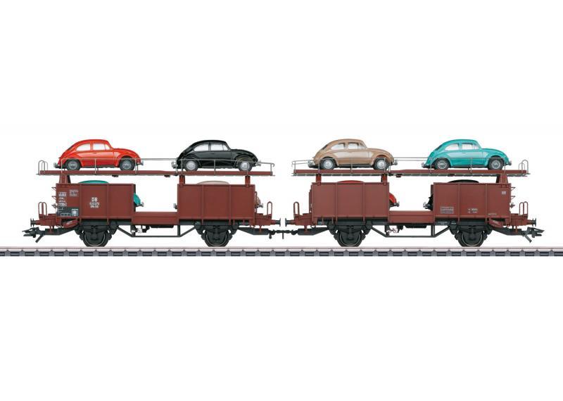 Märklin 46138 Biltransport Type Offs 59