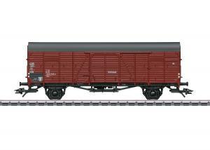Märklin 46163 Godsvagn type Gbkl 238 boxcar