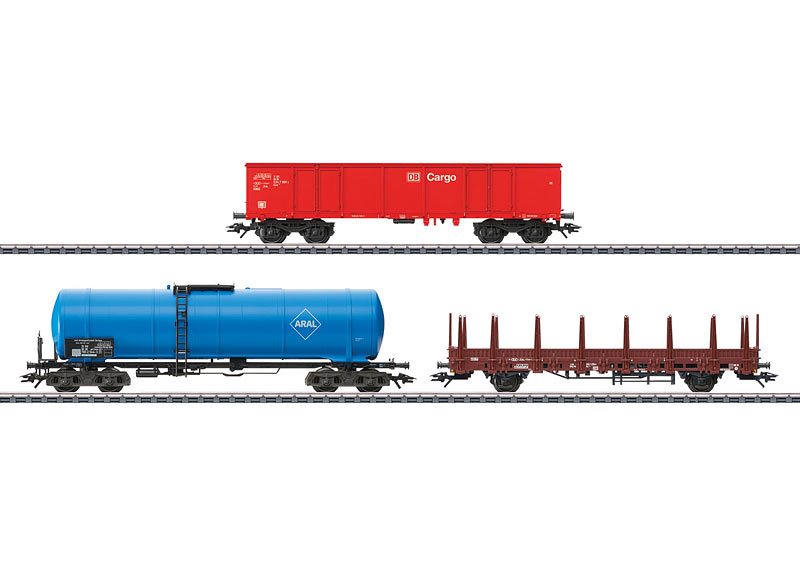 46190 Vagnset passandes till Railpool 36190