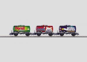 46430 Tankvagnset Henkel DB