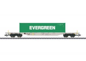 Märklin 47065 Containervagn Type Sgnss 114