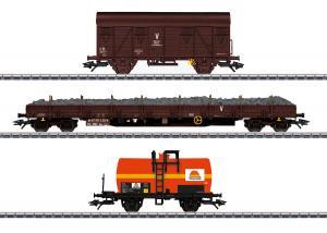 """Märklin 47103 Vagnset SNCF """"Colas Rail"""""""