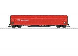 Märklin 47105 Godsvagn DB Schenker Type Rils 652 Nyhet 2020 Förboka ditt exemplar