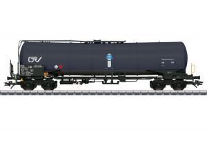 """Märklin 47543 Tankvagn Type Zans """" On Rail, Inc. ( ORV ) """" Nyhet 2021 Förboka ditt exemplar"""