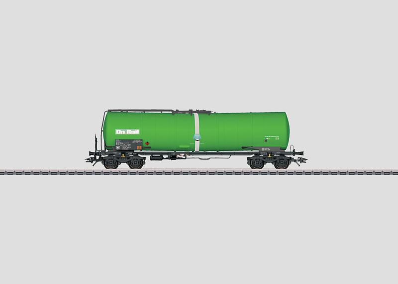 """47566 Tankvagn """"On Rail GmbH"""" Nyhet 2014"""