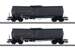 Märklin 47567 Svensk Tankvagnset Green Cargo LKAB Förboka ditt exemplar Höstnyhet 2020