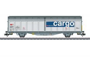 Märklin 48015 Godsvagn Type Hbbillns ( SBB / CFF / FFS ) Nyhet 2021