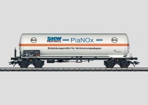 48484 Gastankvagn SKW PiaNOx