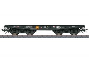 Märklin 48757 Tunglastvagn ( DB ) type Rlmmps 650 Sommarnyhet 2021
