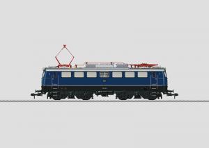 55011 Ellok klass 110 typ DB